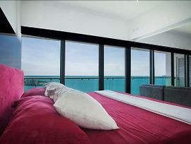 Confortable And Elegant Loft See View And Boardwalk photos Exterior