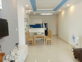 Nancy Thuy Van Apartment photos Exterior