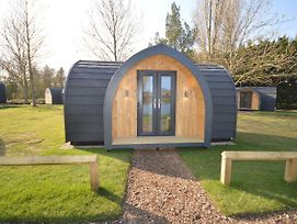 Camping Pods Marlie Holiday Park photos Exterior