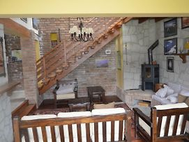 Aldos Andes House Huaraz photos Exterior