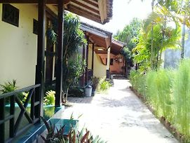 Bayu Homestay photos Exterior