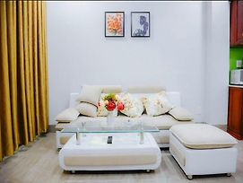 Cozy Furnished Apartment In Phan Thiet City Center photos Exterior