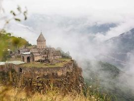 Tatev Traditional Bnb photos Exterior