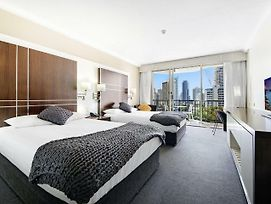 Private Apt In The Heart Of Surfers Paradise photos Exterior