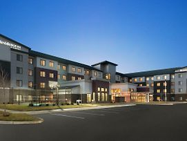 Residence Inn By Marriott Minneapolis St Paul Eagan photos Exterior