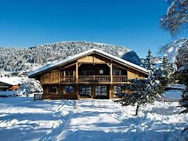 Simply Morzine - Chalet Central photos Exterior