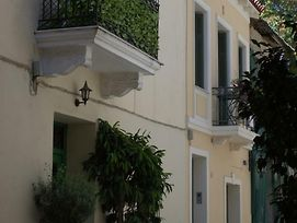 Athenian Niche In Plaka (Adults Only) photos Exterior
