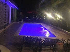 Very Friendly House With Privat Pool photos Exterior