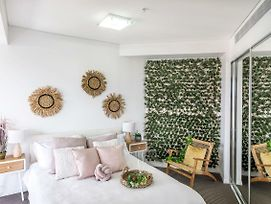 Forest Themed Apt In The Heart Of Brisbane Cbd photos Exterior