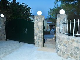 "Holiday House ""Maria"" In Pelekas Corfu photos Exterior"