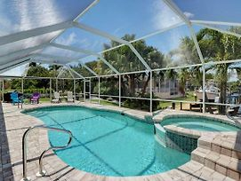 Sw Cape Coral Vacation Home photos Exterior