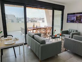 Luxury 3Br Apartment With Balcony & Parking North Yaffa photos Exterior