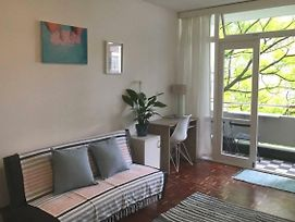 2 Bed Studio With Balcony In Cape Town City Centre photos Exterior