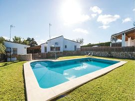 Four Bedroom Holiday Home In Guillena photos Exterior