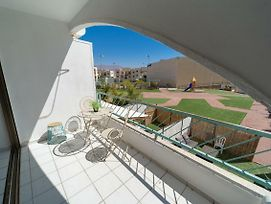 Love Eilat With Balcony - Yalarent photos Exterior