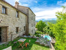 Marcheholiday Castello Della Pieve photos Exterior