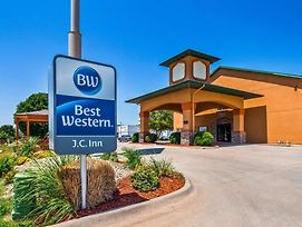 Best Western J. C. Inn photos Exterior