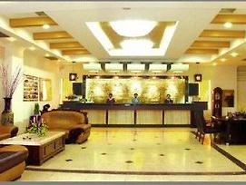 China Travel Service Hotel photos Interior