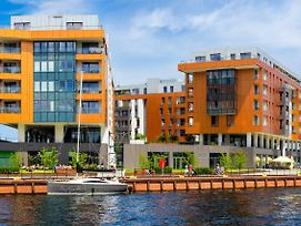 The Darling Riverside By Baltica Apartments photos Exterior