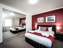 Two Bedder With Parking Close To Perth City Centre photos Exterior