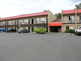 Americas Best Value Inn Kelso photos Exterior