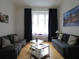 Rosa Apartment By Rentego - 10 Min Walk From Old Town Square photos Exterior