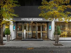 Ac Hotel Atocha By Marriott photos Exterior
