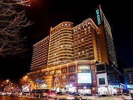 Shijiazhuang XI Mei Business Hotel photos Exterior