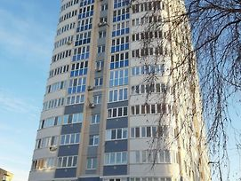 Apartment Avrora, Komsomolskaya 89 photos Exterior