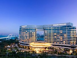 Wyndham Grand Plaza Royale Yuzhou Xiamen photos Exterior