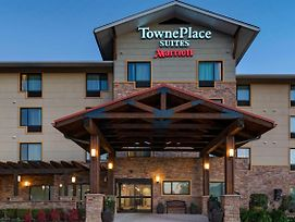 Towneplace Suites Monroe photos Exterior