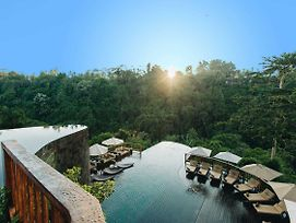 Hanging Gardens Of Bali photos Exterior