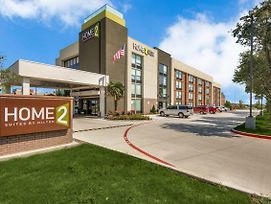 Home2 Suites By Hilton Dfw Airport South Irving photos Exterior
