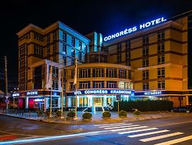 Hotel Congress Krasnodar photos Exterior
