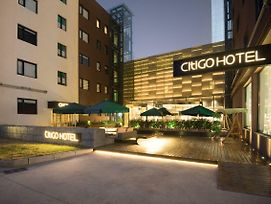 Citigo Hotel Gaoxin Xi'An photos Exterior