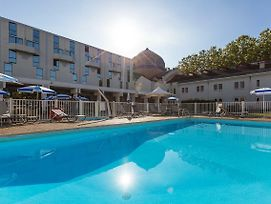 Mercure Vichy Thermalia photos Exterior