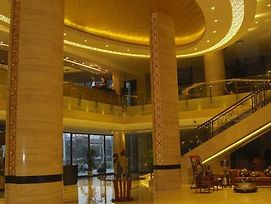 Hengze Highs Hotel International photos Interior