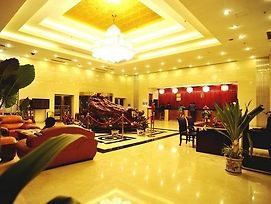 Qianyang Hotel International photos Interior