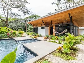 Villas Nimbu Ceiba photos Exterior