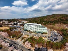 The K Hotel Gyeongju photos Exterior