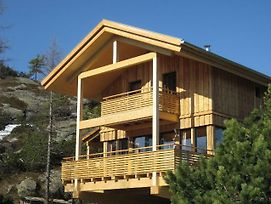 Holiday Home Chalet Zirbenwald I photos Exterior