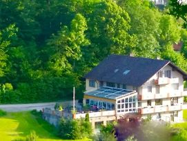 Hotel Pension Haus Hubertus photos Exterior