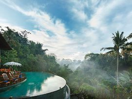Natya Resort Ubud photos Exterior
