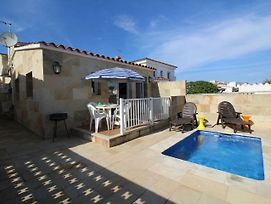 Peaceful Holiday Home With Private Pool In Empuriabrava photos Exterior
