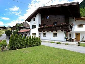 Holiday Home Berghof Reich photos Exterior