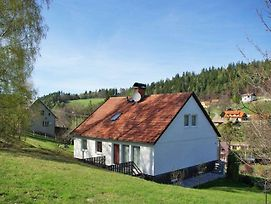 Holiday Home Valasska Bystrice photos Exterior