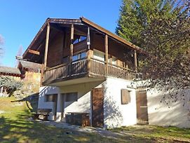 Chalet La Batcho photos Exterior