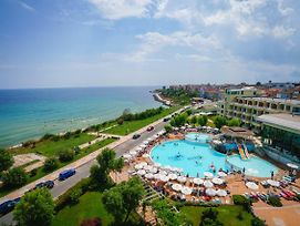 Hotel Perla Beach Luxury photos Exterior