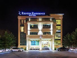 Renion Residence Hotel photos Exterior