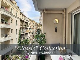 Nestor&Jeeves - Villa Harmonie Terrasse - Central - Free Parking photos Exterior